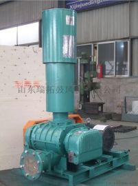 北京污水处理用RTSR三叶罗茨风机