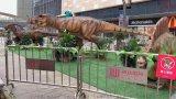 大型恐龙租赁公司 霸王龙出租