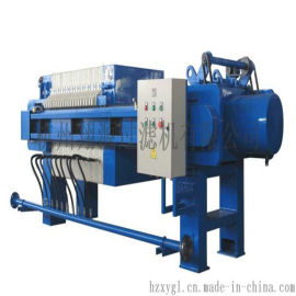 污水处理压滤机 环保设备过滤机 隔膜2000压滤机