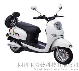 玉骑铃电动车价格 电动自行车批发 电动摩托车招商