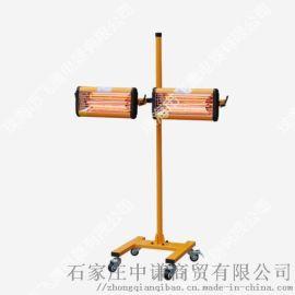 珠海飞鹰FY-2W烤漆灯红外线短波移动烤灯设备烤漆工具