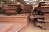 重庆Q345H耐候板 装饰景观耐候板
