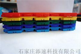 萊蕪幼兒園拼裝地板顏色如何搭配添速售後