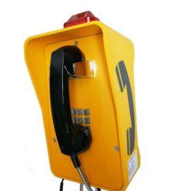 隧道、管廊电话机生产厂家,IP网络广播电话