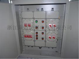 水泵控制按钮防爆箱