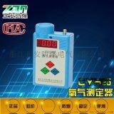 CLH100硫化氫測定器煤礦