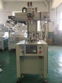 笔杆丝印机圆珠笔杆印刷机木柄化妆笔丝网印刷机