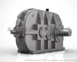 供应国茂DCY圆锥圆柱齿轮减速机