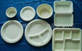 一次性餐具纸盘纸碗纸饭盒