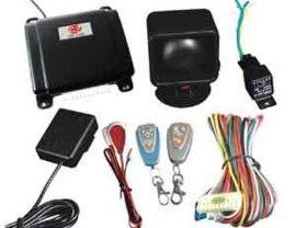 多功能单向汽车防盗器(NT898A)