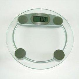 电子人体玻璃称 (BYD-7)