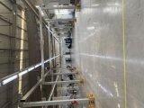 铝合金导轨 铝合金起重机 框架式行吊