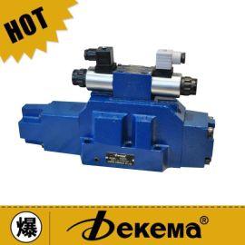 德克玛 4WRZ10-7X电液比例换向阀