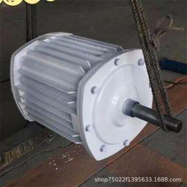 永磁低速发电机全国销售纯铜稀土永磁发电机用于水力风力交流发电