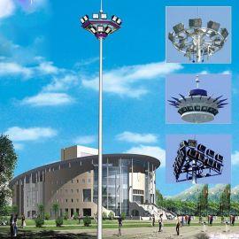 升降式高杆燈 廠家生產高杆燈 球場用 AE定制30米高杆燈 廣場用