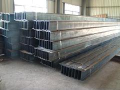 高频焊接H型钢 -1