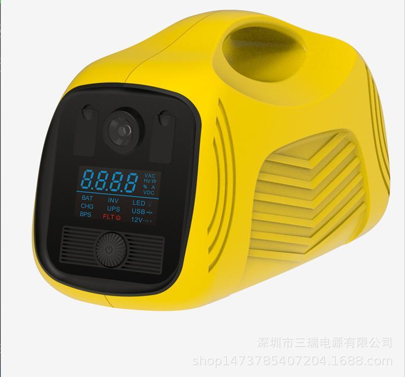 (廠家)直銷2019年最新款攜帶型電源