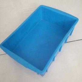 厂家直销特4#仪表箱 塑料储物箱周转箱 仪表箱塑料周转箱批发