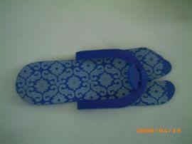 EVA一次性拖鞋