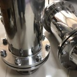 冷却器除垢器  可定制除垢防腐 冷却器除垢器