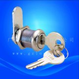 JK502環保擋片鎖轉舌鎖鉤子鎖自動售貨機鎖管理鎖