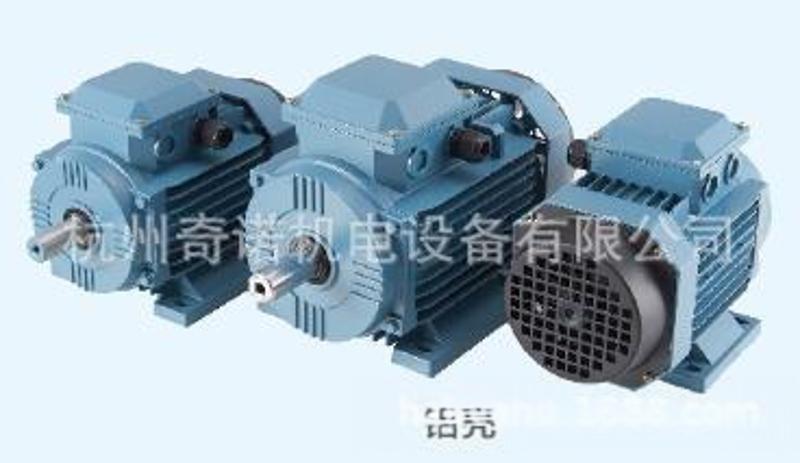 YX3系列高效率三相异步耐高温电动机 马达1500转速1.5/3/4kw