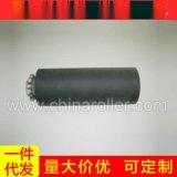 批發供應 輸送機包膠滾筒 鍍鋅輥筒包膠 特價包膠輥筒