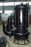 11KW潜水泥浆泵 江淮ZSQ泥沙泵 耐磨抽沙泵