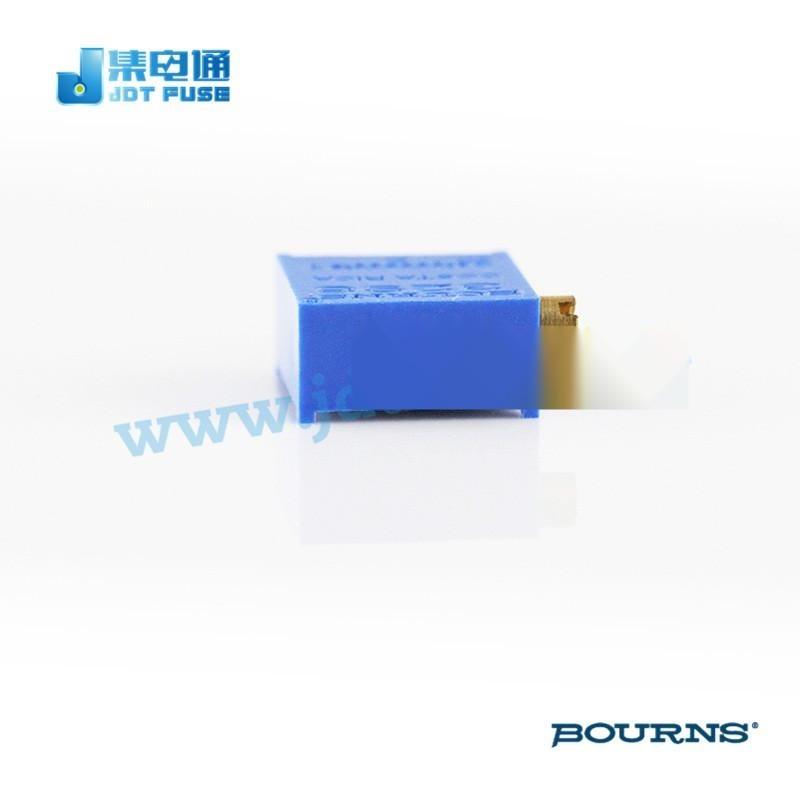 邦士原裝現貨BOURNS(伯恩斯)微調電位器3296X-1-201LF