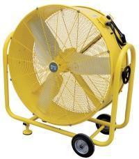 可移动岗位降温风机 移动风机 轮式岗位风机