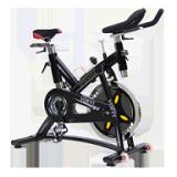 蘇州跑步機健身器材實體店供應英迪菲動感單車