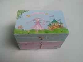 电子音乐盒
