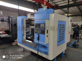 立式数控铣床XH7136 台湾主轴立式加工中心厂家