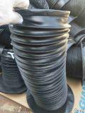 十年廠家生產液壓推杆防塵套,圓形液壓推杆防塵套