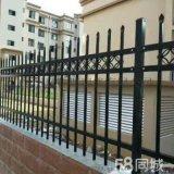 扬州铁艺加工园艺护栏