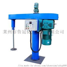 分散机厂家 高速分散机 液压分散机