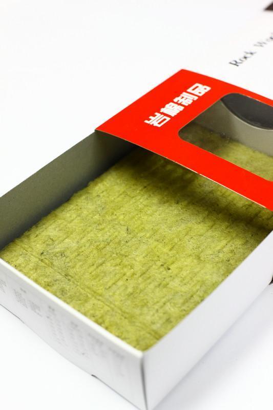 屋面防水岩棉 樱花岩棉 保温材料