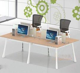 现代组合办公桌/屏风卡座