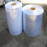 藍色透明熱收縮膜 吹風機吹即收縮