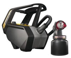 电动加热搅拌型HVLP喷涂机 省漆环保 加热温度可设定