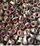 厂家直销批发定制加工3725酚醛绝缘胶木螺母