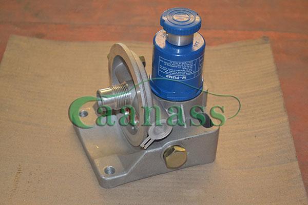 BALDWIN宝德威油水分离器底座(柱塞式)