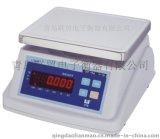 防水防腐蚀电子秤 海鲜水产专用秤 计重桌秤