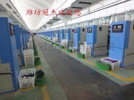 精梳纯棉合股纱32/2现货特惠供应山东纱线
