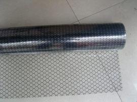 现货供应防静电透明网格帘 防静电黑色网格帘