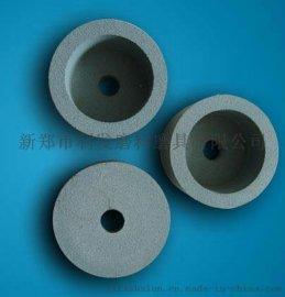 磨不锈钢用绿碳化硅砂轮