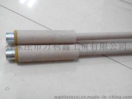 钢水取样器与传统取样勺的区别