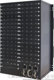 64进64出混合矩阵 大型会议系统视频切换 无缝矩阵厂家