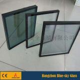 藍天雙鋼化LOW-E中空玻璃