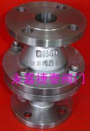GZW-1-16P不锈钢管道阻火器